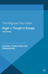 Cover Hegel's Thought in Europe