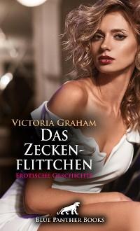 Cover Das Zeckenflittchen | Erotische Geschichte