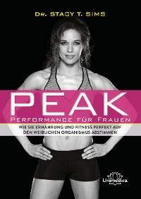 Cover Peak - Performance für Frauen