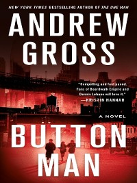 Cover Button Man