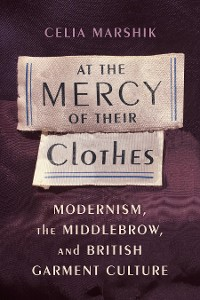 Cover At the Mercy of Their Clothes