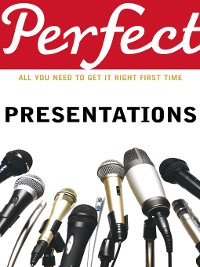 Cover Perfect Presentations