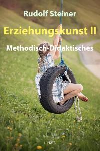 Cover Erziehungskunst II