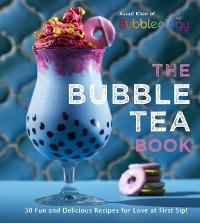 Cover Bubble Tea Book