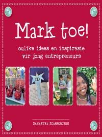 Cover Mark Toe!