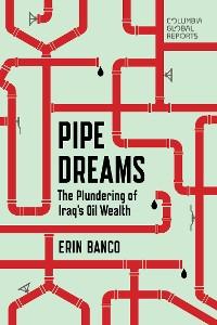 Cover Pipe Dreams