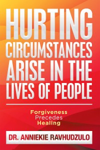 Cover Hurting Circumstances Arise in the Lives of People