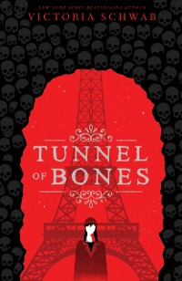 Cover Tunnel of Bones (City of Ghosts #2)
