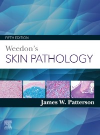 Cover Weedon's Skin Pathology E-Book
