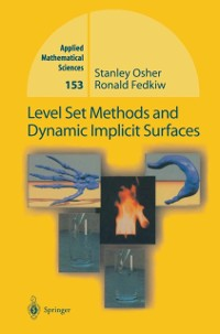 Cover Level Set Methods and Dynamic Implicit Surfaces