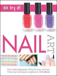 Cover Nail Art