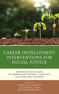 Cover Career Development Interventions for Social Justice