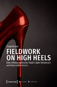 Cover Fieldwork on High Heels