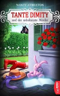 Cover Tante Dimity und der unbekannte Mörder