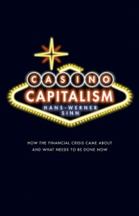 Cover Casino Capitalism