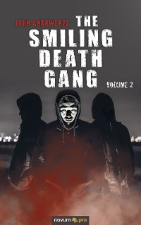 Cover The Smiling Death Gang