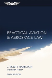 Cover Practical Aviation & Aerospace Law