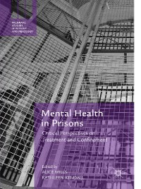 Cover Mental Health in Prisons