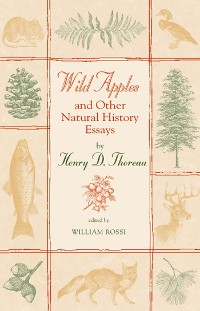 Cover Wild Apples and Other Natural History Essays