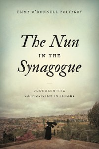 Cover The Nun in the Synagogue