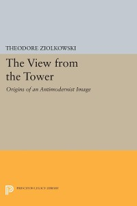 Cover The View from the Tower