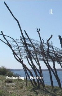 Cover Evaluating in Practice