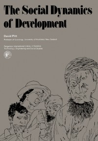 Cover Social Dynamics of Development