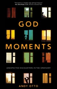 Cover God Moments