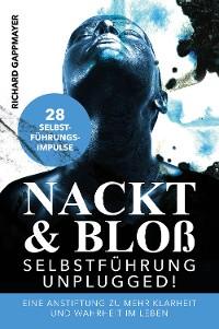 Cover Nackt & Bloß