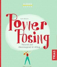 Cover Glückscoach - Power-Posing