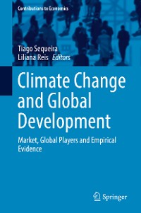 Cover Climate Change and Global Development