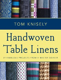 Cover Handwoven Table Linens