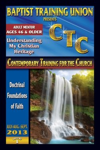 Cover 3rd Quarter 2013 Adult Mentor