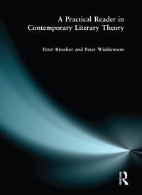 Cover Practical Reader in Contemporary Literary Theory