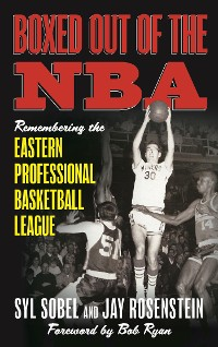 Cover Boxed out of the NBA