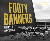 Cover Footy Banners