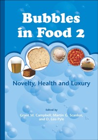 Cover Bubbles in Food 2