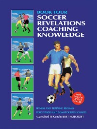 Cover Book 4: Soccer Revelations Coaching Knowledge