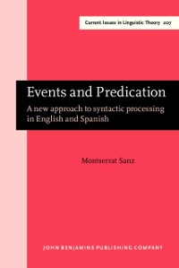 Cover Events and Predication