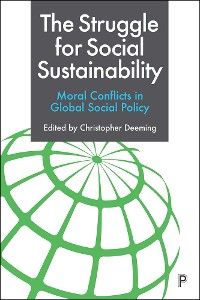 Cover The Struggle for Social Sustainability