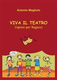 Cover Viva il Teatro
