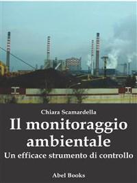 Cover Il monitoraggio ambientale