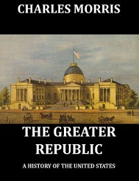 Cover The Greater Republic