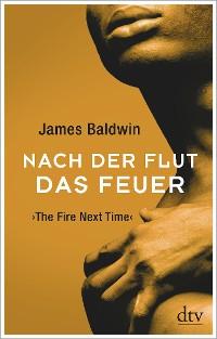 Cover Nach der Flut das Feuer