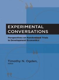 Cover Experimental Conversations