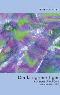 Cover Der farngrüne Tiger