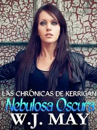 Cover Nebulosa Oscura, Las Crónicas de Kerrigan