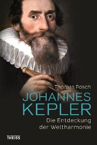 Cover Johannes Kepler