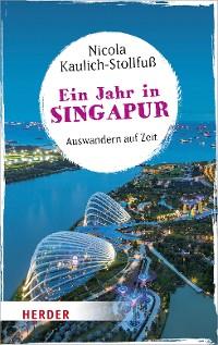 Cover Ein Jahr in Singapur
