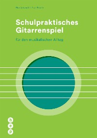 Cover Schulpraktisches Gitarrenspiel (E-Book)